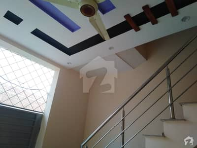 Good Location Double Storey House For Sale