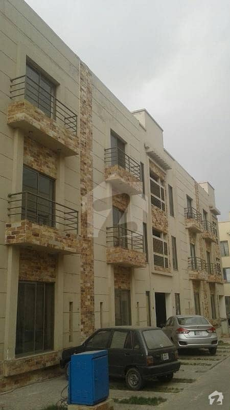 Brand New 5 Marla Apartment On 2nd Floor For Rent In Icon Valley Phase 1 Lahore
