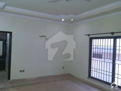 10 Marla Ground portion with 2 bedrooms for rent in River Gardens