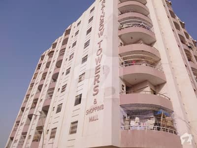 6th Floor Flat Is Available For Sale