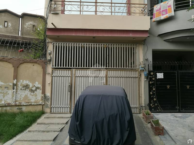 4.5 Marla Residential House Is Available For Sale At Johar Town Phase 1 At Prime Location