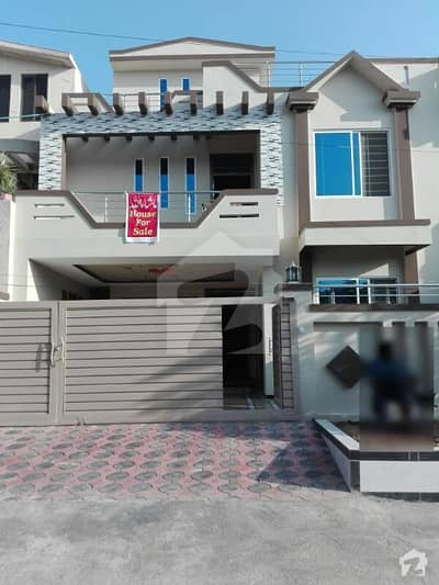 Pwd House For Sale In Islamabad