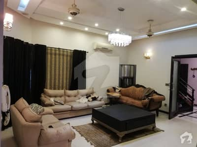 Fully Furnished 13 Marla Bungalow For Sale Solid Construction
