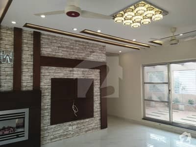 One Kanal Brand New Bungalow For Sale in State Life Housing Society Near By DHA Defence And Lahore Ring Road
