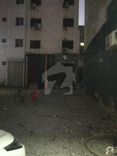 425 Sqft Shop With 425 Sqft Basement For Rent Main Khyban-E-Ittehad Dha Phase 6