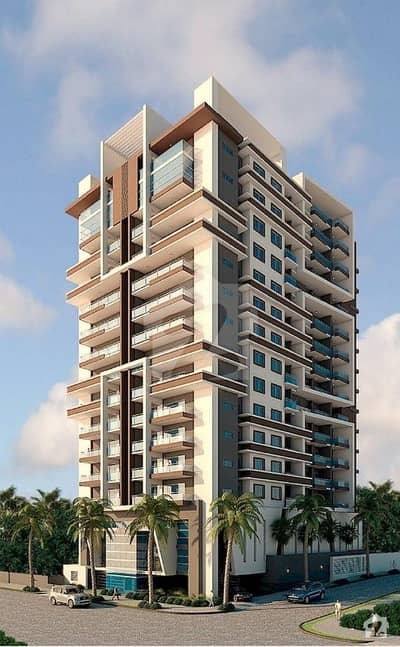 Ys Ridge Apartment Available For Sale On Easy Installments Of Upto 3 Years