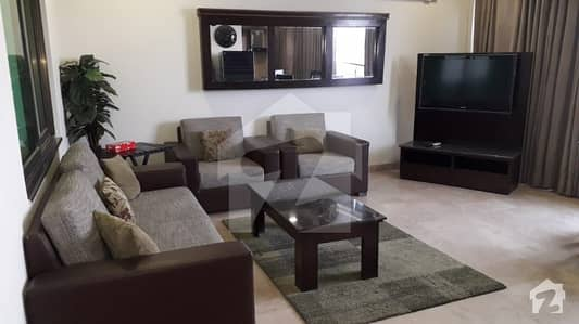 4 Marla Fully Furnished Apartment 3rd Floor For Rent