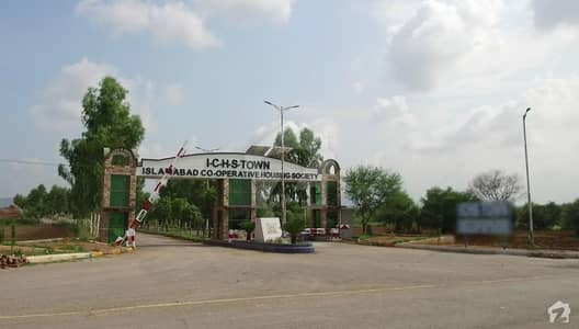 5 Marla Plot - Near New Islamabad International Airport