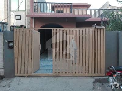 10 Marla House For Sale In Kahak Shan Colony