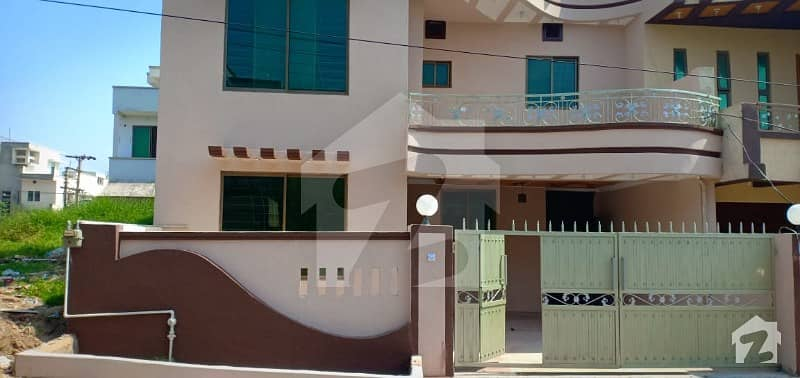 House For Sale  At Pwd Housing Society
