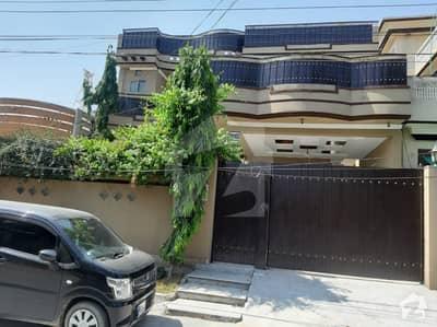 10 Marla Full basement House available for rent