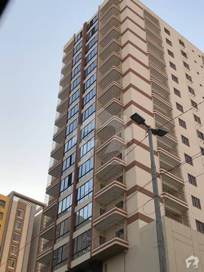3 BED DD BRAND NEW FLAT AVAILABLE FOR RENT IN GM TOWER