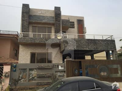 Brand new luxurious 10Marla House Available For Sale In Chaklala Scheme 3