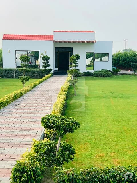 Farm House For Sale Near To Dha Phase 6