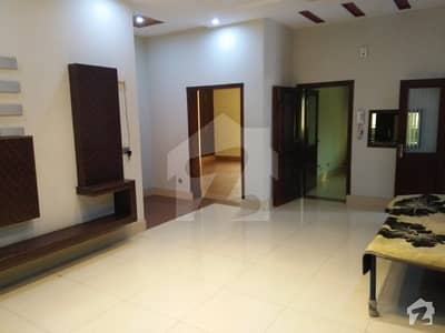 1 kanal beautiful upper portion available for rent in jhelum cantt.