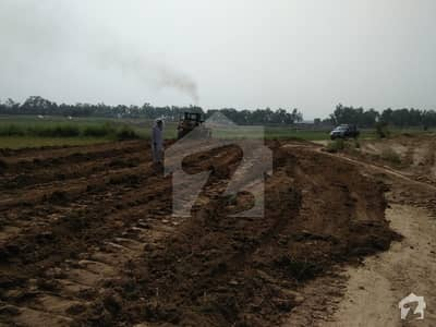 G-17   One Kanal  Plot File For Sale