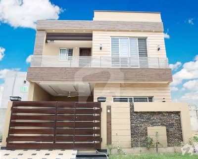 5 Marla Luxury Villa For Sale In State Life Housing Phase 1
