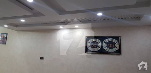 Bungalow For Sale In Qasimabad Fully Decorated