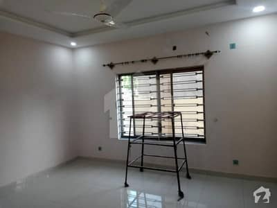 E block double unit brand new with gass Bahria Town Phase 8 Rawalpandi good lo