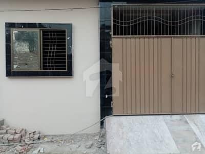 Double Storey Beautiful House For Sale At Rehmat Pura Okara
