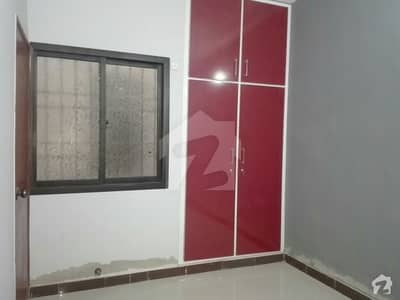 1st Floor Portion Available For Sale In Good Location