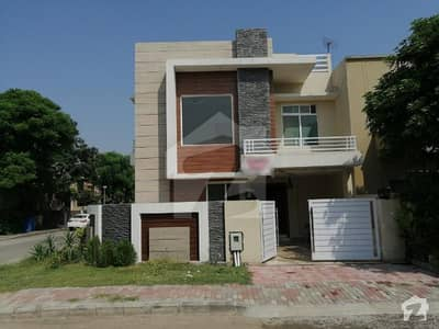 Corner House Prime Location 5 Beds Double Storey House For Sale In Bahria Town