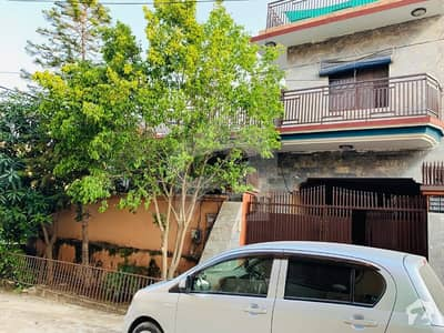 One Mint Drive From Main Highway islamabad house for sale 12 marla house