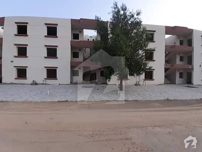 5 Marla Grouny Floor Flat For Sale R Block Khayabn E Amin