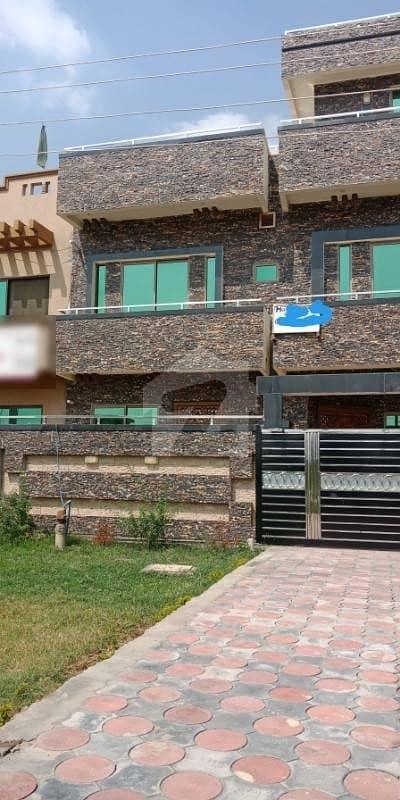 آئی ۔ 14/3 آئی ۔ 14 اسلام آباد میں 4 کمروں کا 9 مرلہ مکان 2.3 کروڑ میں برائے فروخت۔