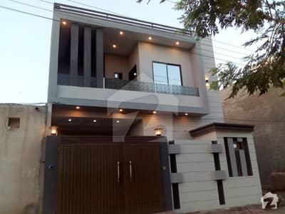 5 Marla House Near Bypass Chock Khan Village Road North Gulgasht