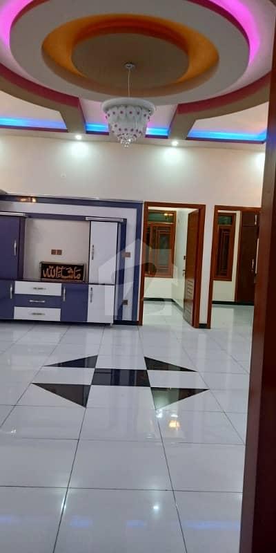 گلشنِ معمار - سیکٹر ایکس گلشنِ معمار گداپ ٹاؤن کراچی میں 6 کمروں کا 8 مرلہ مکان 2.25 کروڑ میں برائے فروخت۔