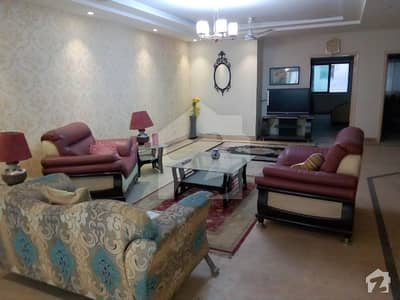 Luxuries Location 1 Kanal Full House For Rent In DHA Phase 2