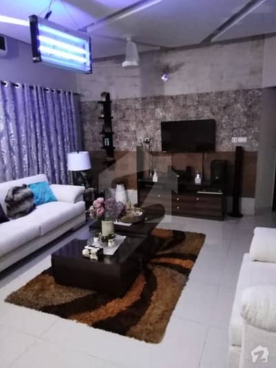 2 Bedroom D/D TV Lounge Brand New Upper Portion Available For Rent In Main Cantt