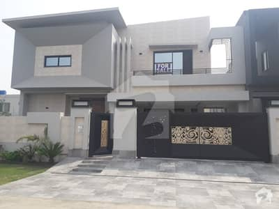 1 Kanal Top Location Luxury Bungalow For Sale In State Life Housing Phase 1