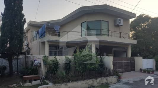 SD House Is Available For Sale At Morgah