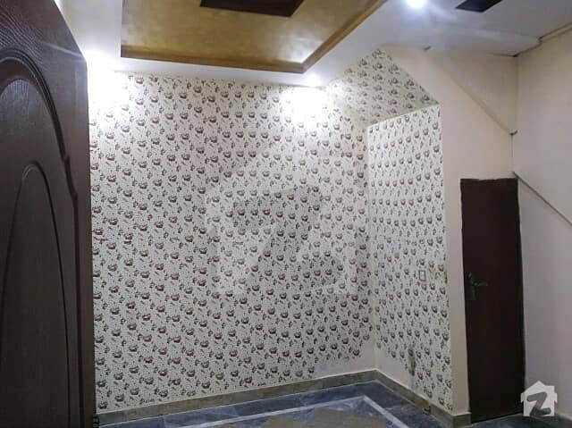 5 Marla Ground Floor Portion For Rent In Venus Housing Housing Society, Lahore.