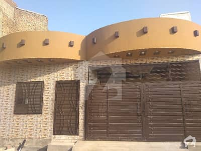 Brand new 3marla House Available For Sale In Adyala Road