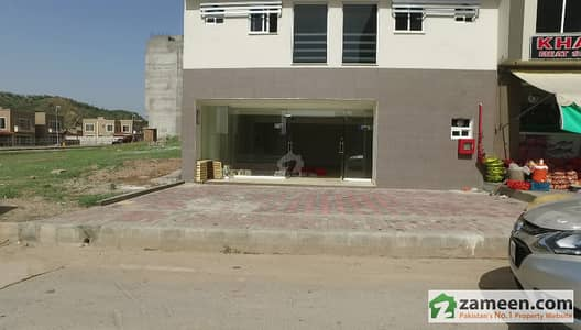 3rd Floor Flat Is Available For Sale In Bahria Town Phase 8