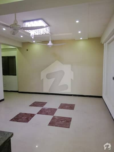 One Bed Apartment For Sale in E11 Islamabad