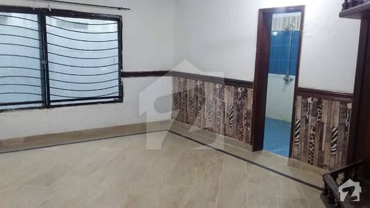 1 Kanal Lower Portion For Rent In Punjab Coop Housing Society