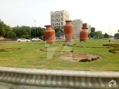 266 MARLA COMMERCIAL PLOT FOR SALE IN BAHRIA TOWN