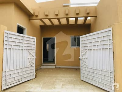 Single Storey House For Sale In Kn Gohar Green City West Open Golden Chance In Budget