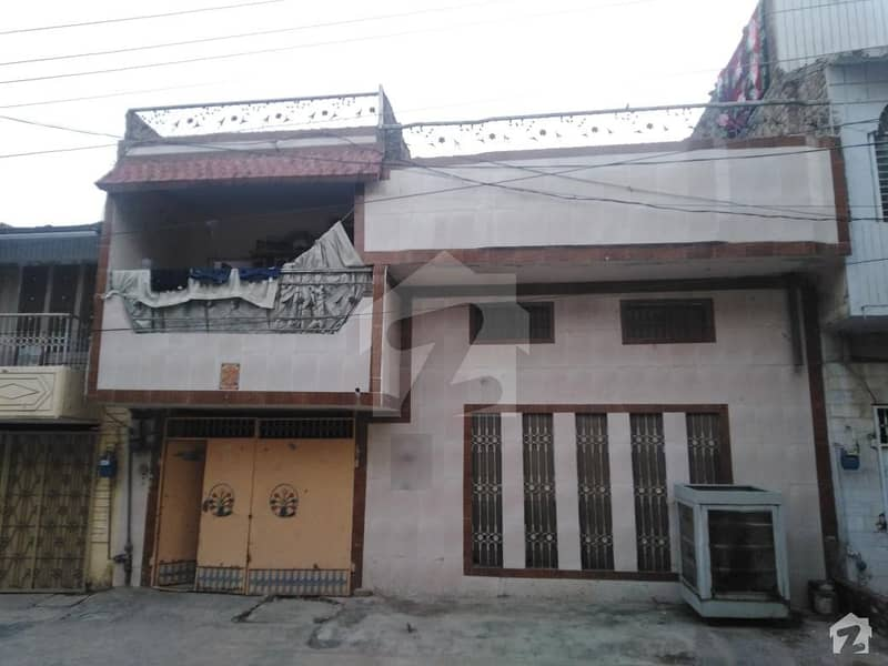 5 Marla 40 Square Feet House For Sale