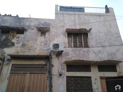 3 Marla 15 Square Feet House For Sale
