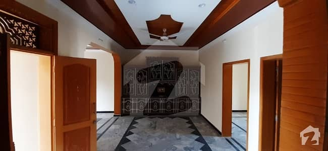 5 Marla Newly Built Double Storey House Is Available For Rent