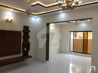 5 Marla Brand New Luxury Royal House For Sale In State Life Housing Society Lahore Cant