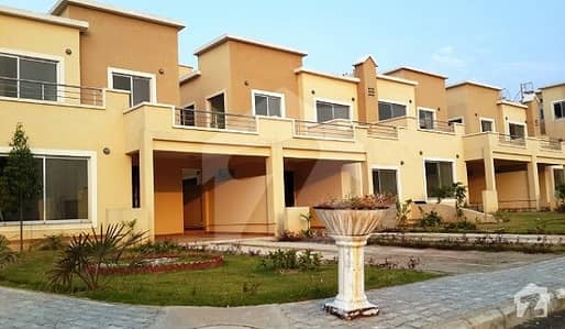8 Marla House Available For Rent In Dha Valley Islamabad