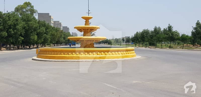 Urgent Cash Required 8 Marla Plot For Sale In J Block Bahria Orchard Lahore