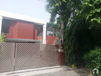 24 Marla House For Rent Office Use In Upper Mall Lahore