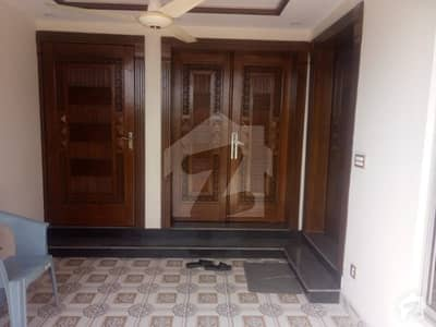 5 Marla Bran New House For Sale In Bahria Town  Block BB
